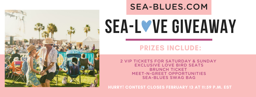 Sea-Love Giveaway