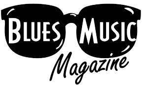 Blues Music Magazine Logo